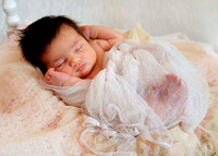 Brynn Newborn Session