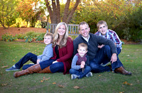 The Wever Family Session