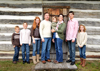 The Cochrane Family Session