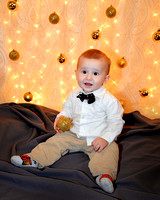 Alexander Christmas pictures