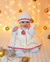 Brynn Christmas Session