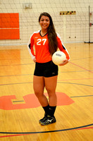 Crush Volleyball 2014