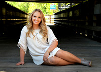Morgan Senior Session