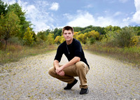 Carson Senior Session